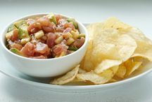 Friday Food - Meatless Dishes