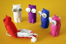 3D Printable Objects