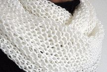 Fast And Easy Cowl Pattern