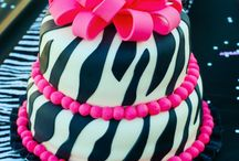 I have a thing for cakes.... / by Gina Puleo