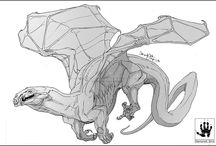 Dragon Art~