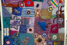 Quilts and quilting / by Kim Dillon-Cailles
