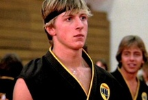 The 80s (and Billy Zabka, of course!) / by Randi Thornsley