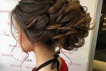 penteados noiva