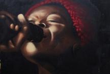 LIV | Graffiti & streetart / by LIVlicious Interieurstyling