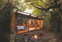 cool cabin
