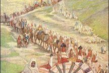 Ilustraciones biblicas