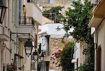 Rethymnon , Crete Island , Greece