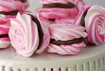 Baking  - valentine