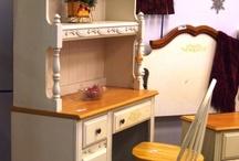 Ideas for furniture restoration
