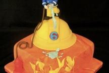 San The fireman