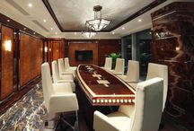 luxury furniture / realizations by Turchetto furniture