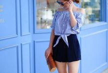 Spring/Summer Fashion