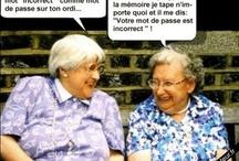 Ah les Mamies