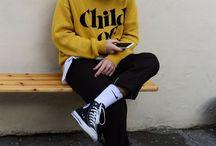 Tumblir outfit's