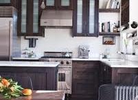 House stuff! / Rustic/ modern kitchen!