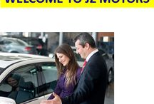 Welcome to JZ Motors - Melbourne 4WD and Commercials