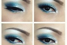 winter wonder makeup