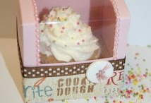 cajas cup cake