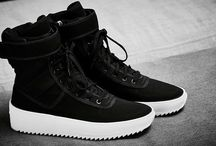 FEAR OF GOD / Jerry Lorenzo