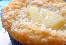 Muffinki ciastka