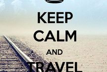 Travel / Places I wanna Travel to