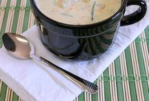 soup / by Lynn Ramey
