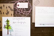 Invitations / by Sabrina Ham