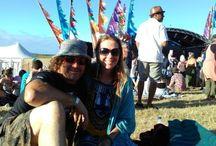 Festivals & tents