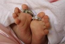 New baby ideas / by Cyndy Sills Hodges