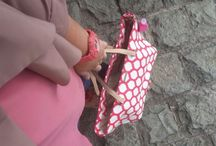 fashion and hair do / Shoes, bag, hair, fashion