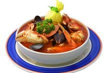 EAT: Seafood / Seafood recipes