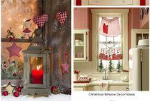 Χριστουγεννιάτικες ιδέες!!!