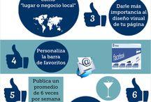 Comidas & Bebidas