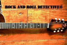 Rock And Roll Detective