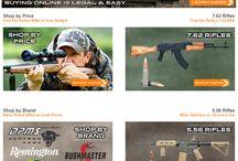 Rifles / http://www.poguns.com/Rifles/