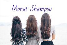That Monat Hair, Though