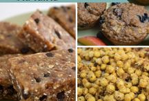 Recipes - Lunches and Snacks / Recipes, hints, and hacks for lunches and snacks