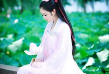 FASHION - Chinese Fairy / Chinese Fairy dresses