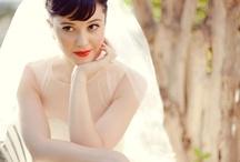 wedding beauty.