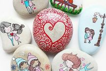 Каменное искусство