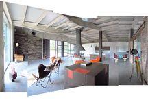 progetti   works HANGAR #P - San Giovanni D'asso - Siena / vedi il progetto per intero al link http://margarete0.blogspot.it/p/hangp.html