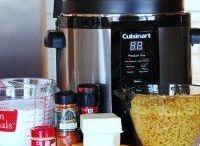 Pressur3 cooker recipe