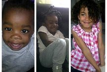Shenaysa (my kids)