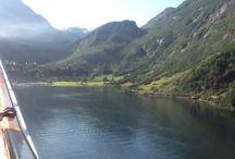 Norvegia / Fjordika