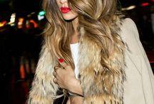 Rihanna Fashion World