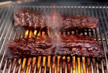 The Grill / best of...barbecue and sauces too