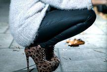 My Style / by Koertni Blackketter