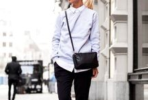 Work-Play Outfits