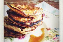 Yummy Breakfast | Pancakes, Crepes, Waffles
